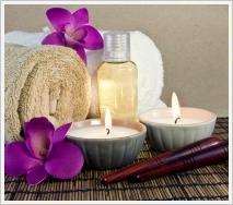 Couple Massage New Jersey